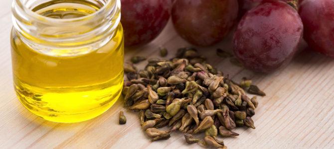 Масло из косточек винограда: польза и вред