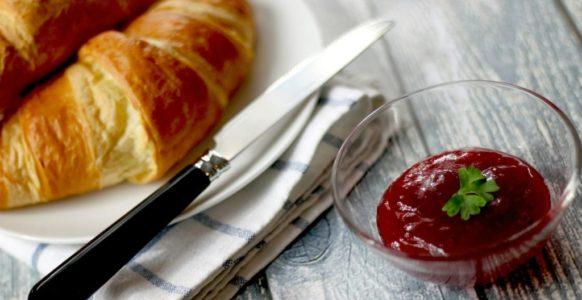 Виноградный джем: популярные рецепты